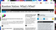 Random Nation Paper